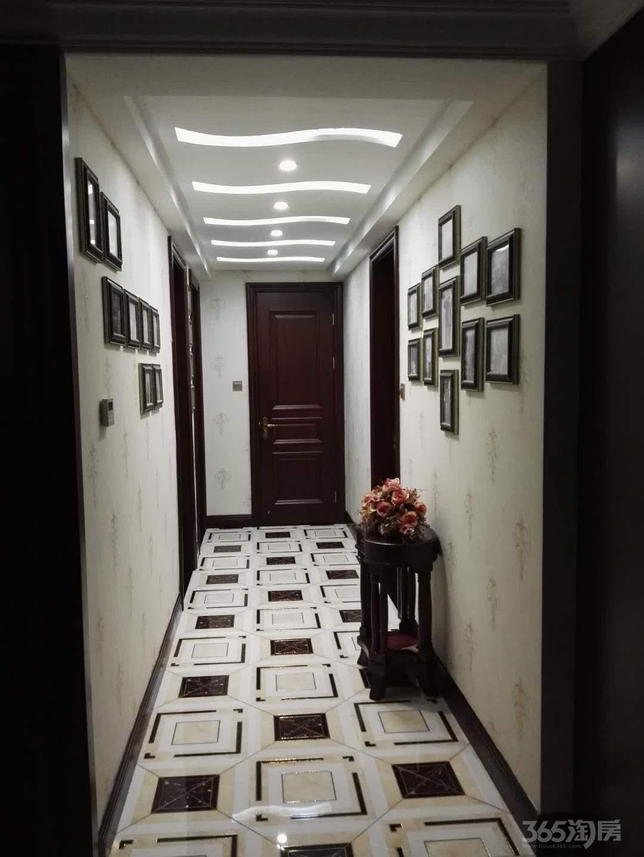 通和戈雅公寓3室2厅2卫200平米豪华装整租