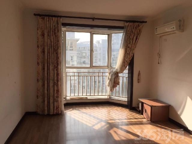 阿尔卡迪亚阳光苑3室2厅1卫119.72�O整租简装