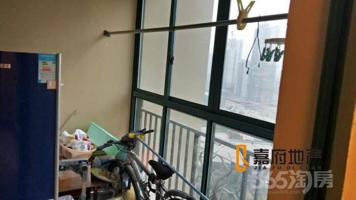 仙林东宝华恒大雅苑3室2厅1卫115平米整租精装