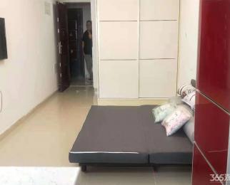 江北新区万汇城 10号线地铁口 精装 拎包入住 随时看房