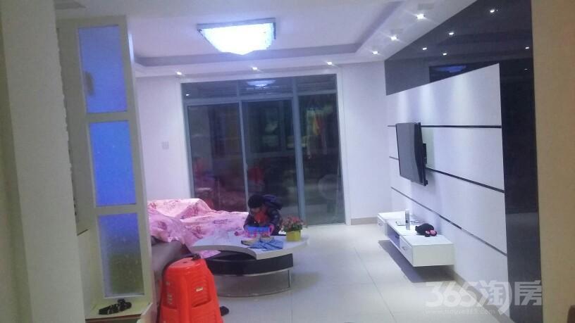 肥东凤凰城3室2厅2卫116平米整租精装