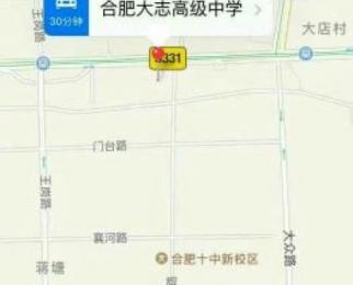 龙岗大店地铁二号线底站1300平米五层整租毛坯带院子