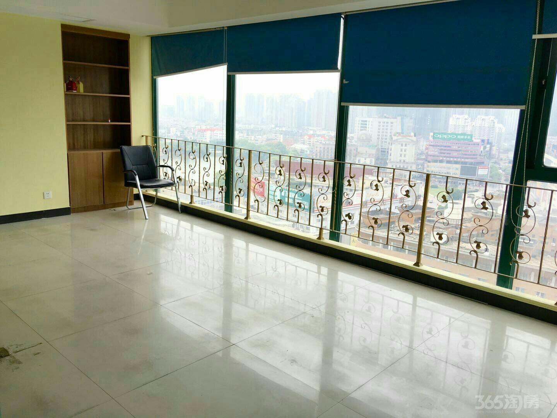 金鼎广场248平米整租精装