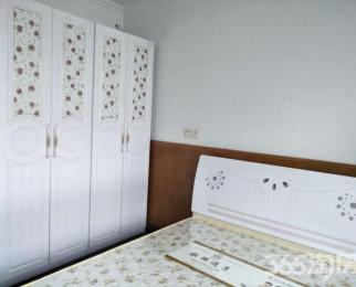 育英二外海棠花园2室1厅1卫60㎡整租简装
