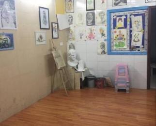 草芳新苑大厂鸿宝幼儿园大门对面68㎡整租简装