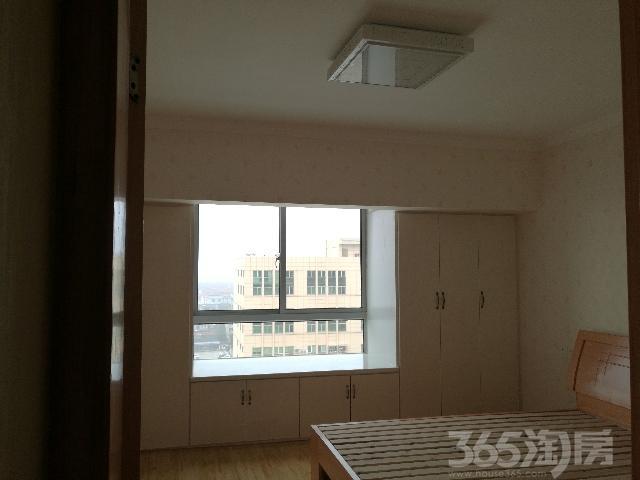 千秋时代2室2厅2卫90㎡整租豪华装