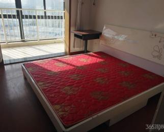 恒兴广场B座1室1厅1卫58.01平米精装整租