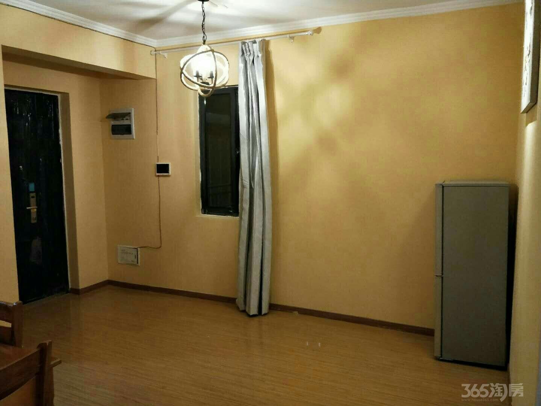 优质房:天珑广场温馨单间,带阳台,租金月付,无中介费
