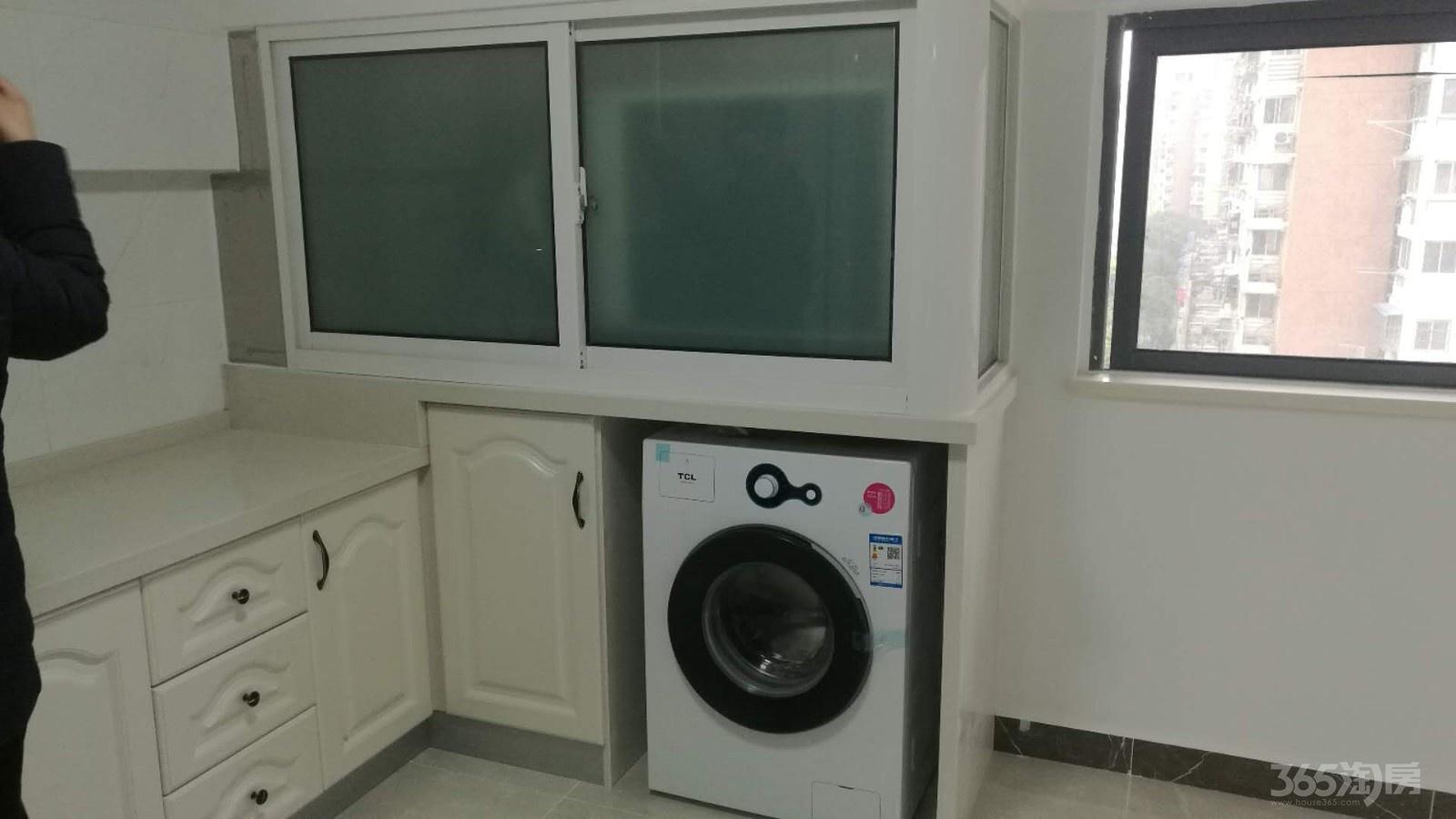 【整租】首创立方2室1厅