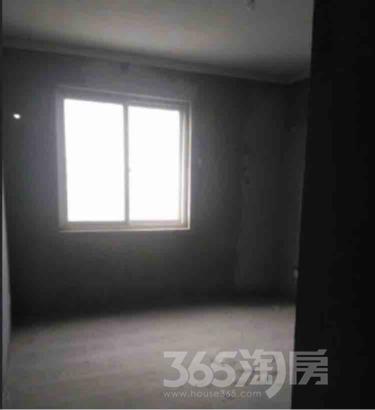 豪润真城3室2厅2卫113.36平米毛坯产权房2017年建