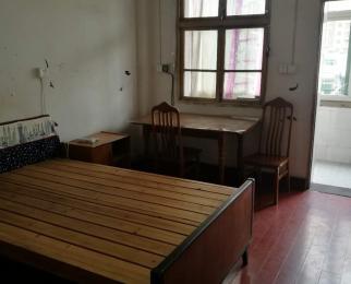三里街淮南村1室1厅1卫40平方简装