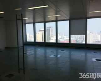 无锡地标恒隆广场200平一2000平精装办公室出租