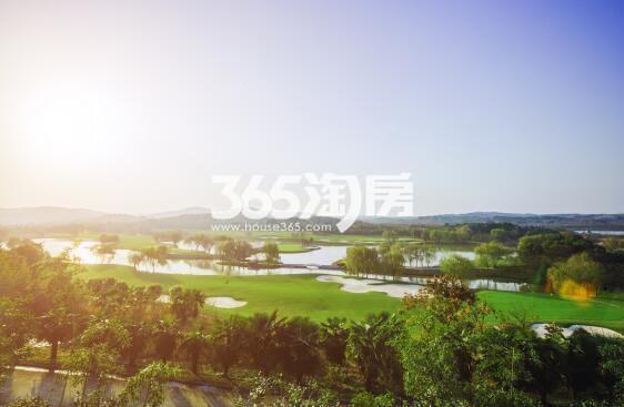 美好紫蓬山壹号周边紫蓬山风景区