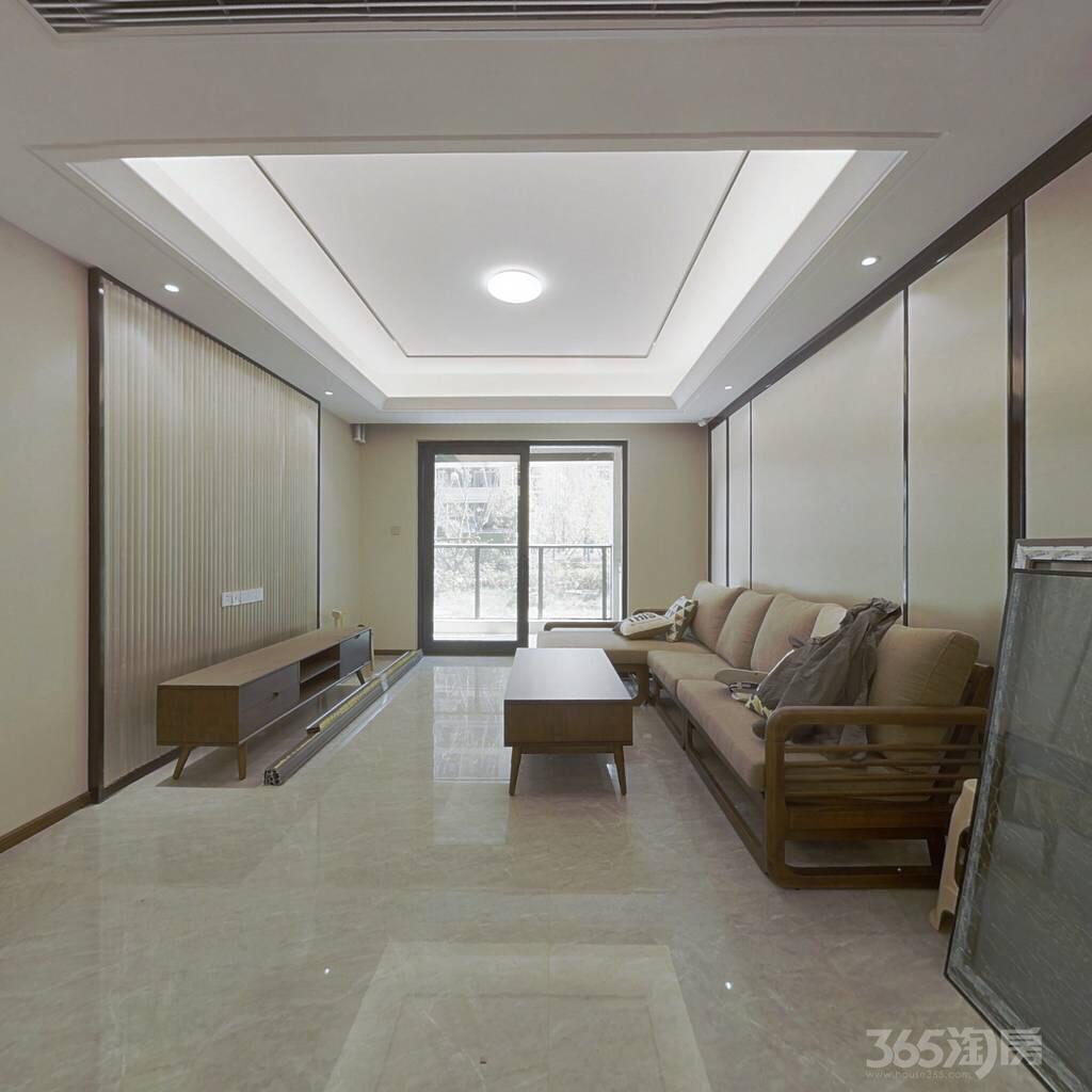 葛洲坝招商紫郡蘭园2室2厅2卫107.00㎡365万元