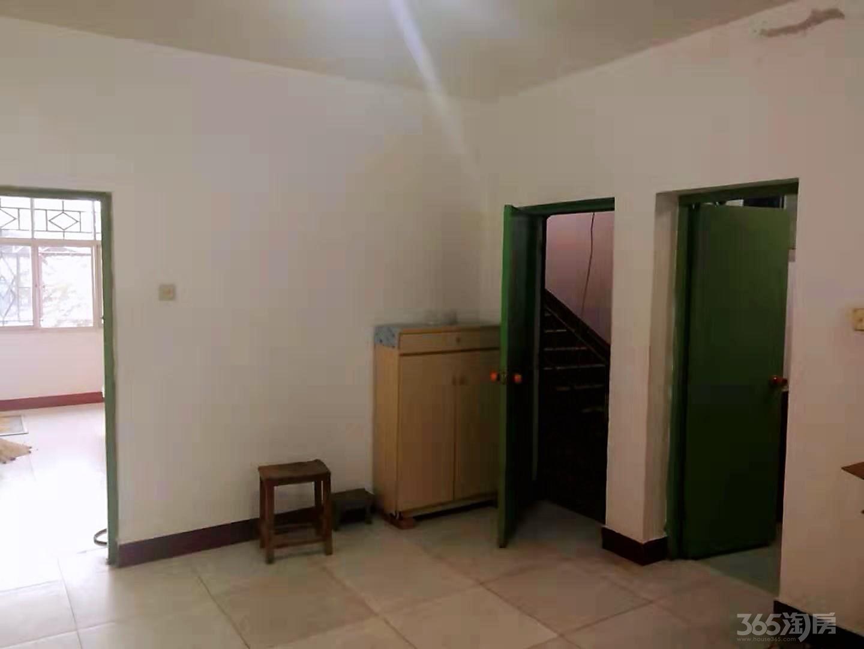 汉城3室2厅1卫120平米整租简装