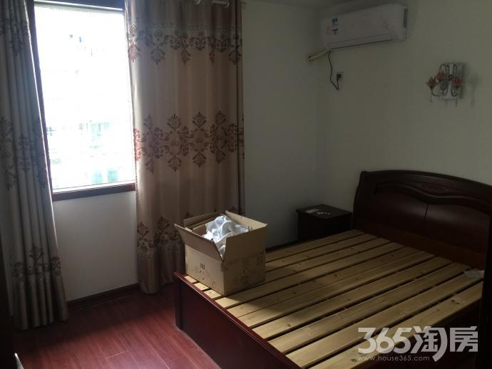 福润雅居4室2厅2卫140平米整租精装