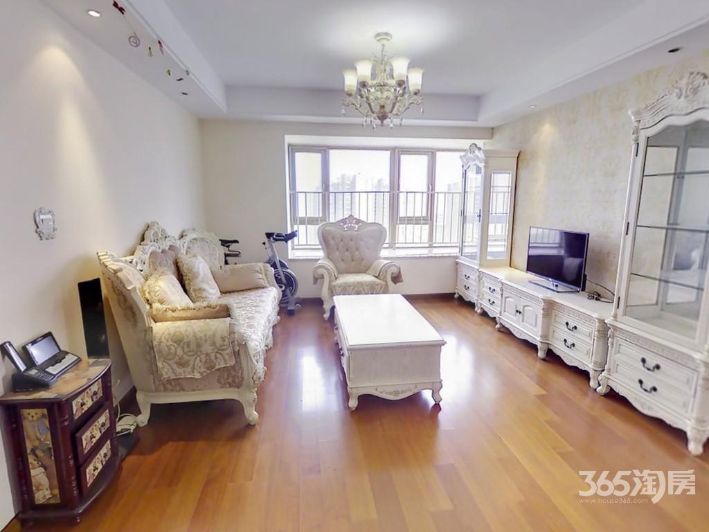 栖庭4室2厅2卫144平方米750万元