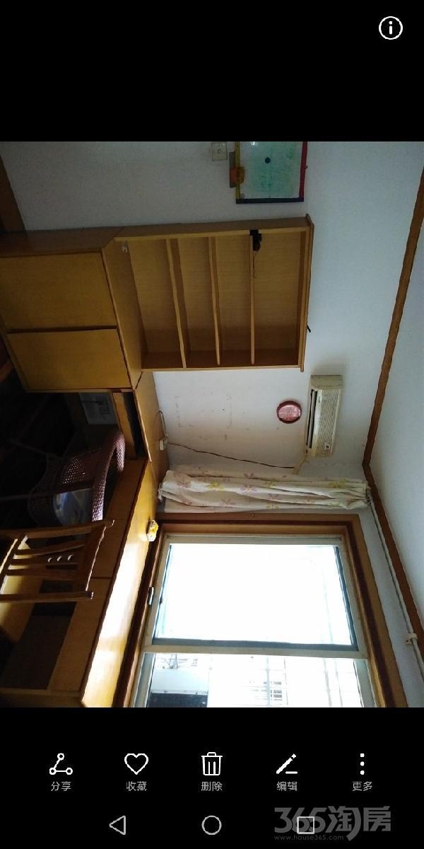 珍珠小区2室2厅1卫102平米整租中装