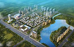 中电北海大都会主推建面约74-112�O2-3房 均价约9500元/�O