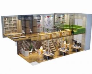 绿地品质,静安寺核心区域,挑高5.6米,不限购不限贷