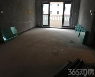 江与城金科洋房 朝中庭 临轻轨近商圈 出行方便