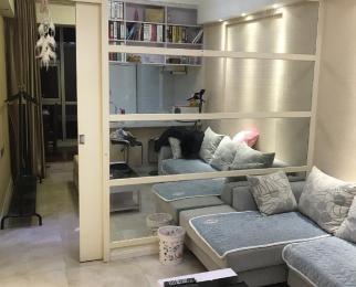 中商万豪中心公寓1室1厅1卫60平米整租豪华装