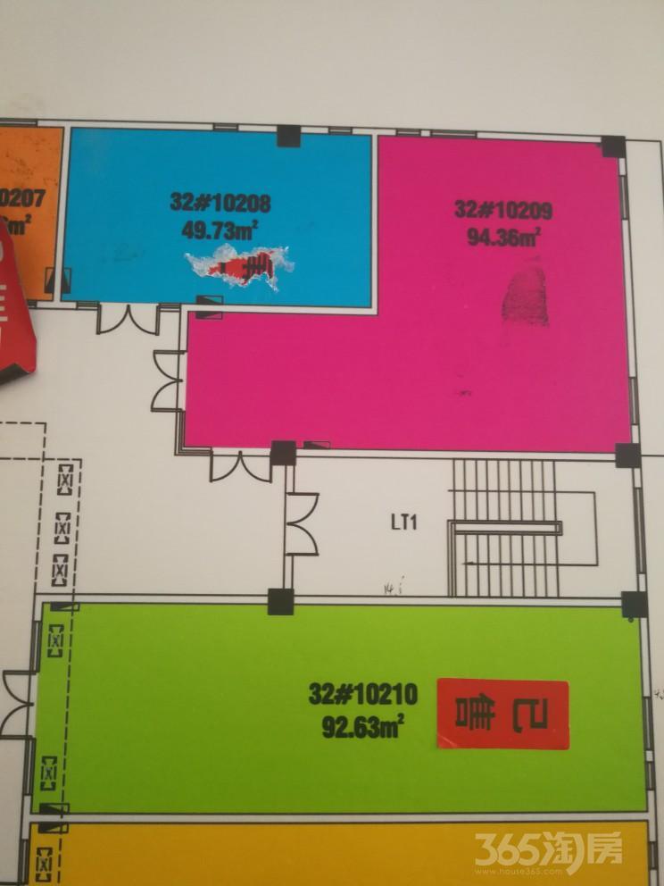 住宅价买商铺,北二环五证齐全70年产权现铺出售