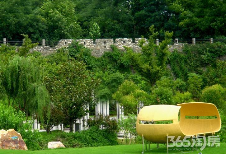 热河南路小桃园 锋尚国际公寓 临湖独栋别墅 科技住宅恒温恒湿