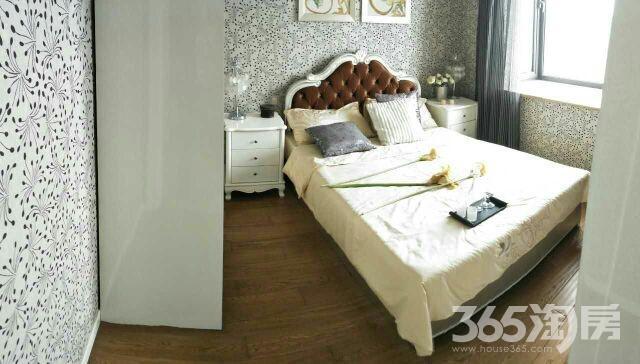 新区金都城2室1厅1卫85�O