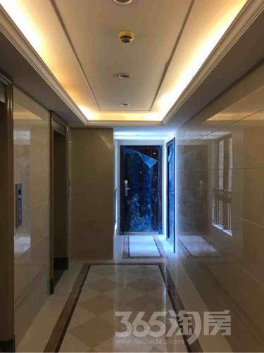 明发江湾新城3室1厅1卫93平米毛坯产权房2017年建