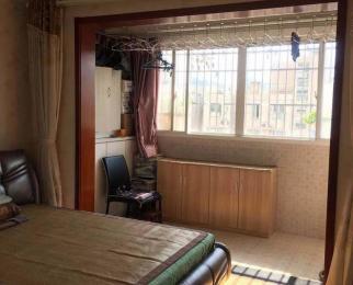 岱山新城 明尚西苑 精装大两房 家具家电齐全 拎包入住 有