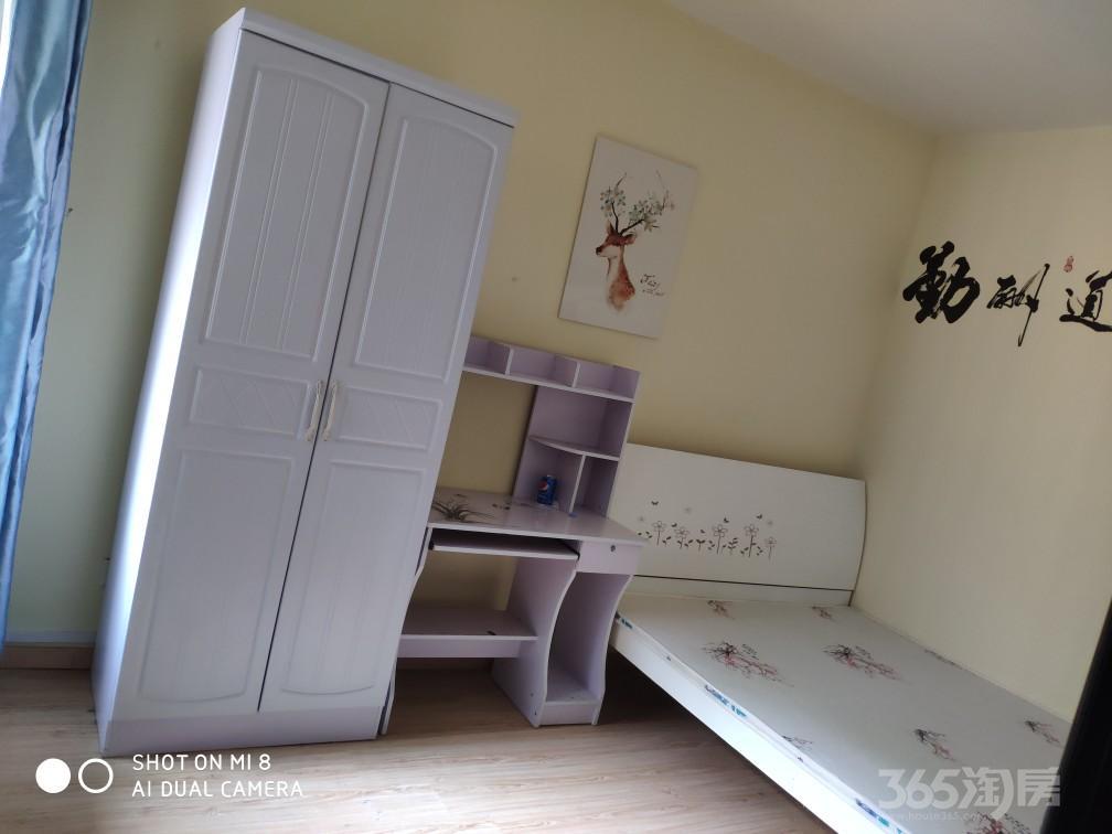 和谐花园4室1厅1卫18平米合租中装