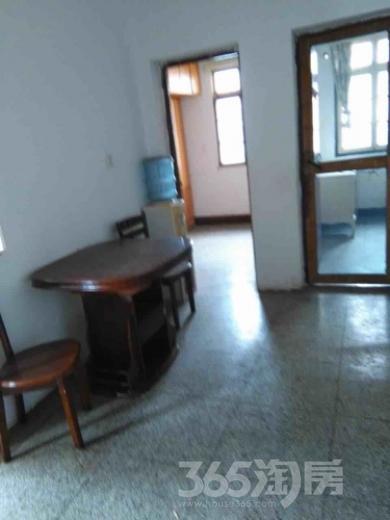 制药厂宿舍3室1厅1卫75平米整租简装