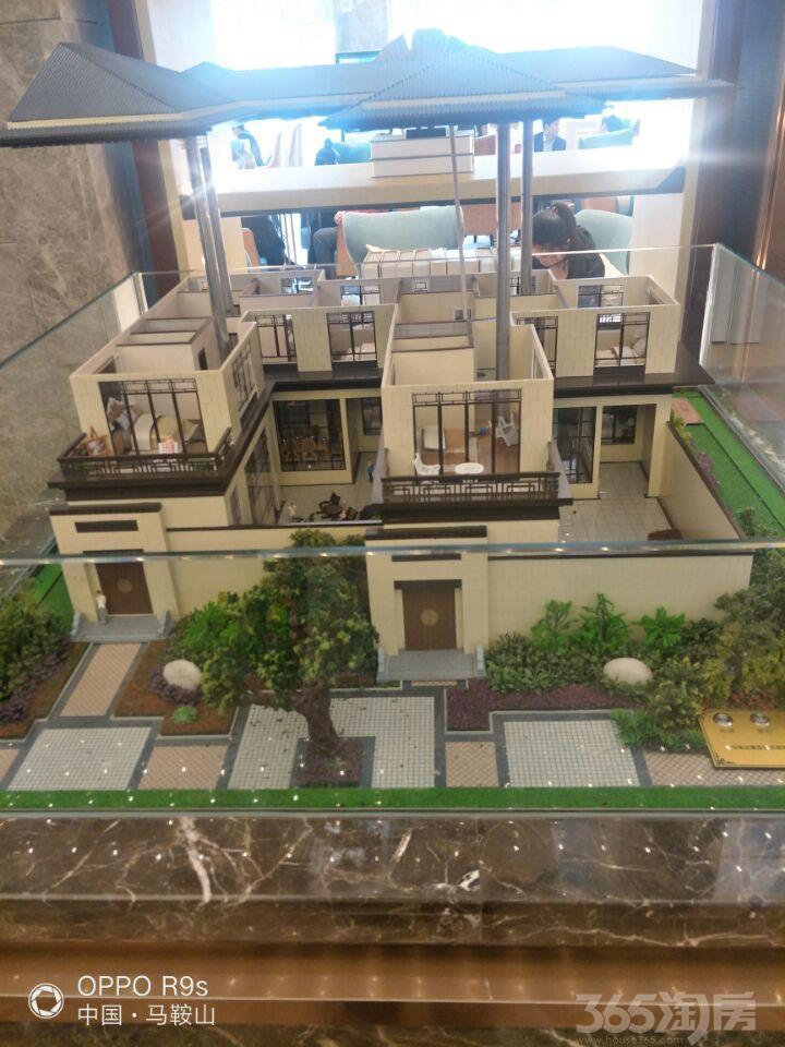 花园洋房品质别墅地铁口地王豪宅送车位送机器人送地下室居住盛地