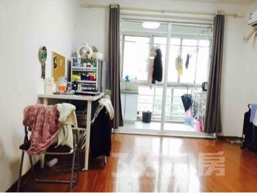 园区仁文公寓1室1厅1卫38.3�O