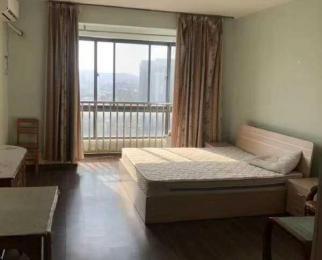 整租 新房出租 装修温馨 配置全齐 适合两口之家和情侣居