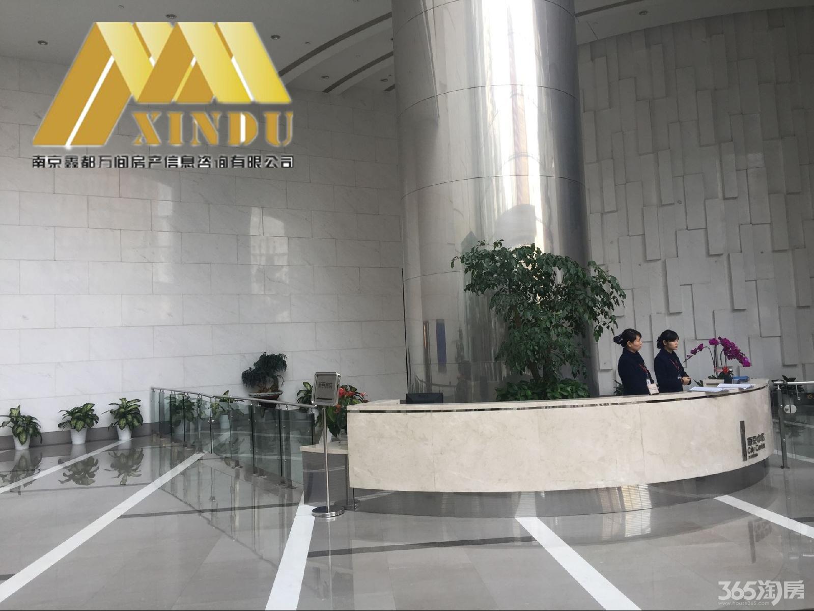 秦淮区新街口南京中心大厦租房