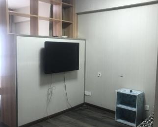 华润凯旋门1室1厅1卫50平米整租精装