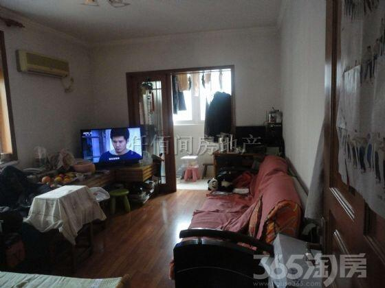 黄山新村2室1厅1卫53�O1992年产权房毛坯