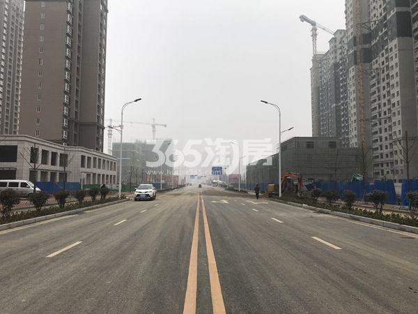 柏庄香府 吴湾路 201802