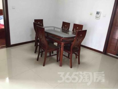 常信天润园3室2厅1卫117平米整租精装