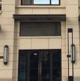 江宁龙湖春江郦城 105平米精装门面房出租