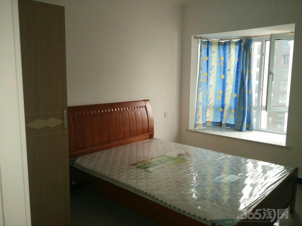 满堂悦MOMA3室2厅1卫96平米整租精装