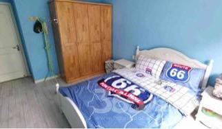 温馨人家4室1厅2卫20平米合租简装