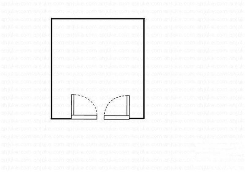 江宁区科学园义乌小商品城0室0厅户型图