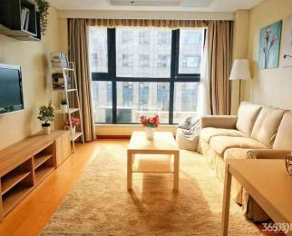 瑞港国际大酒店旁!非常具有投资意义的酒店式公寓!即买即收租!
