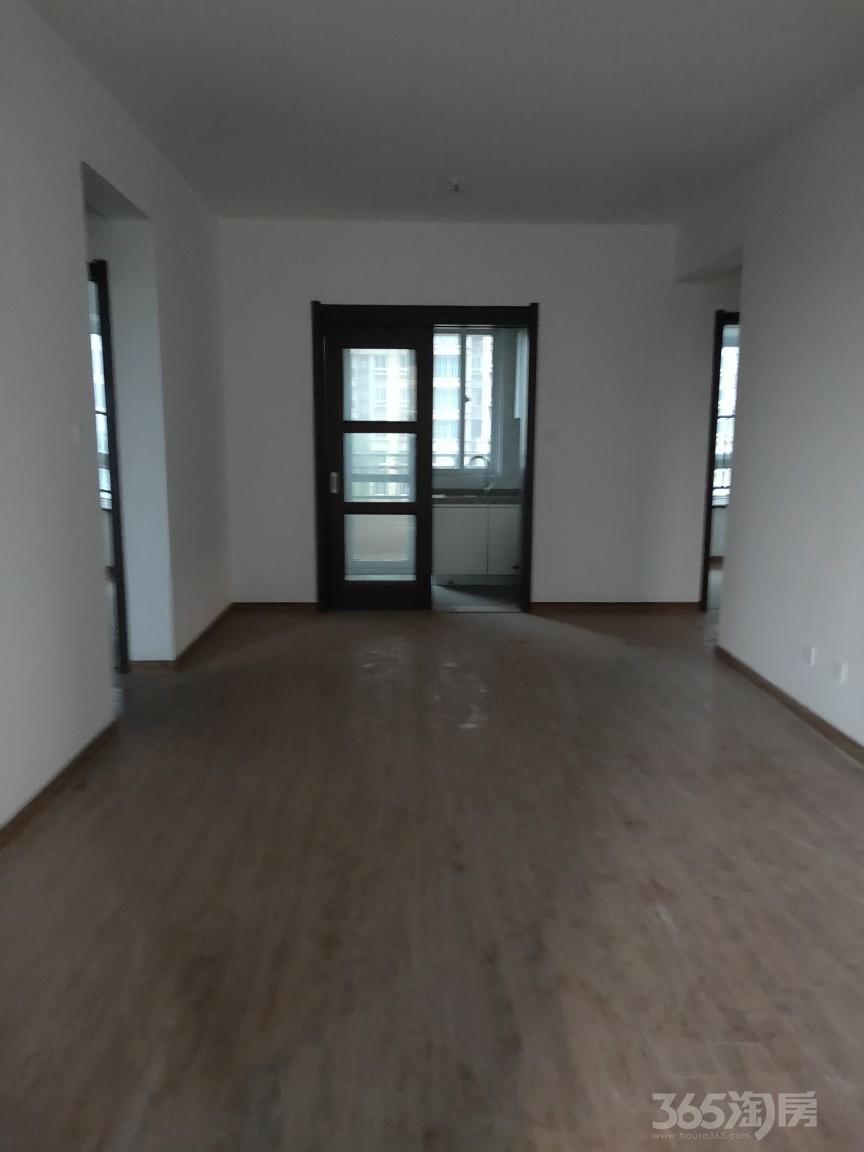 碧桂园城市花园3室2厅1卫88平米2016年产权房精装