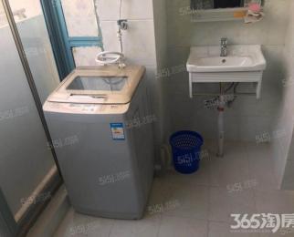 现代城 独立卫生间洗衣机空调冰箱 交通方便精装随时看房