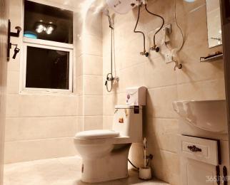 力标赞城3室1厅1卫18平米合租豪华装