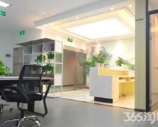 软件大道地铁1号口 华通科技园 360平精装纯写 格局合理